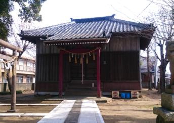 平田・大宮神社
